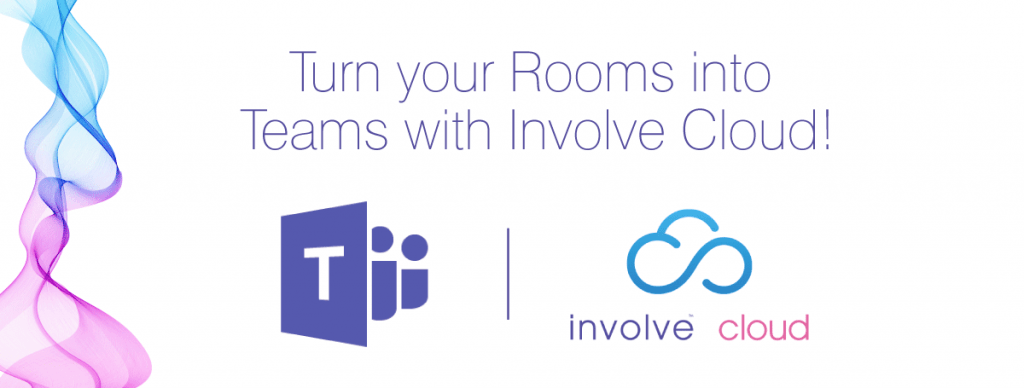 involve cloud microsoft teams