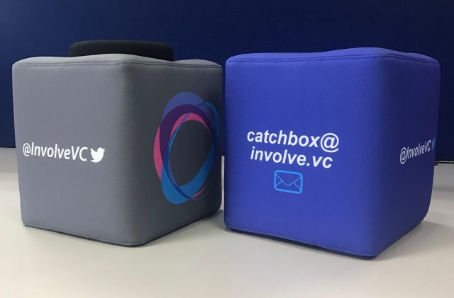 catchbox for education