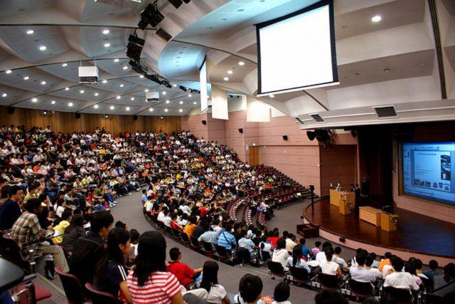 lecture capture university school college