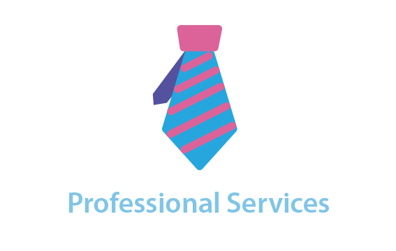 involve professional services