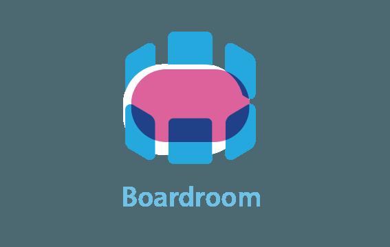involve boardroom