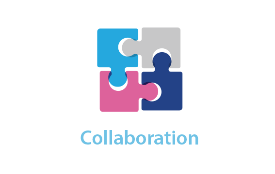 involve collaboration
