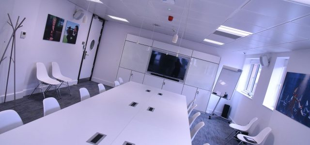 involve Ltd Video Conferencing