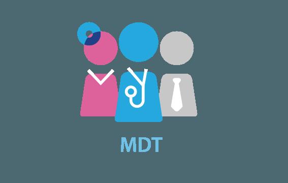 involve MDT solutions