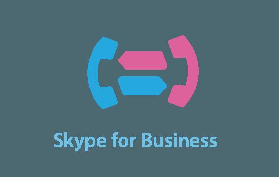 involve skype services