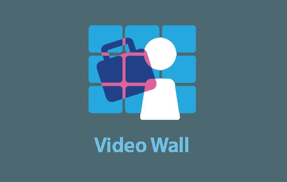 involve video wall