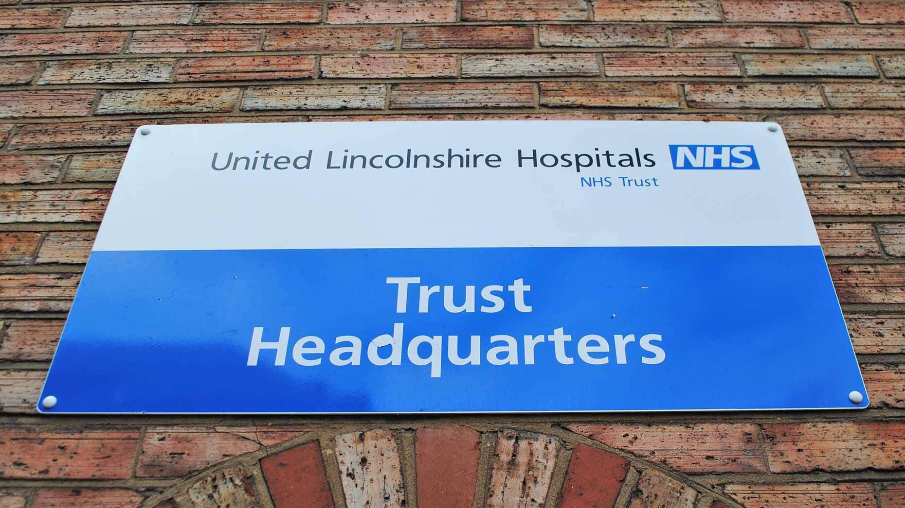 involve NHS