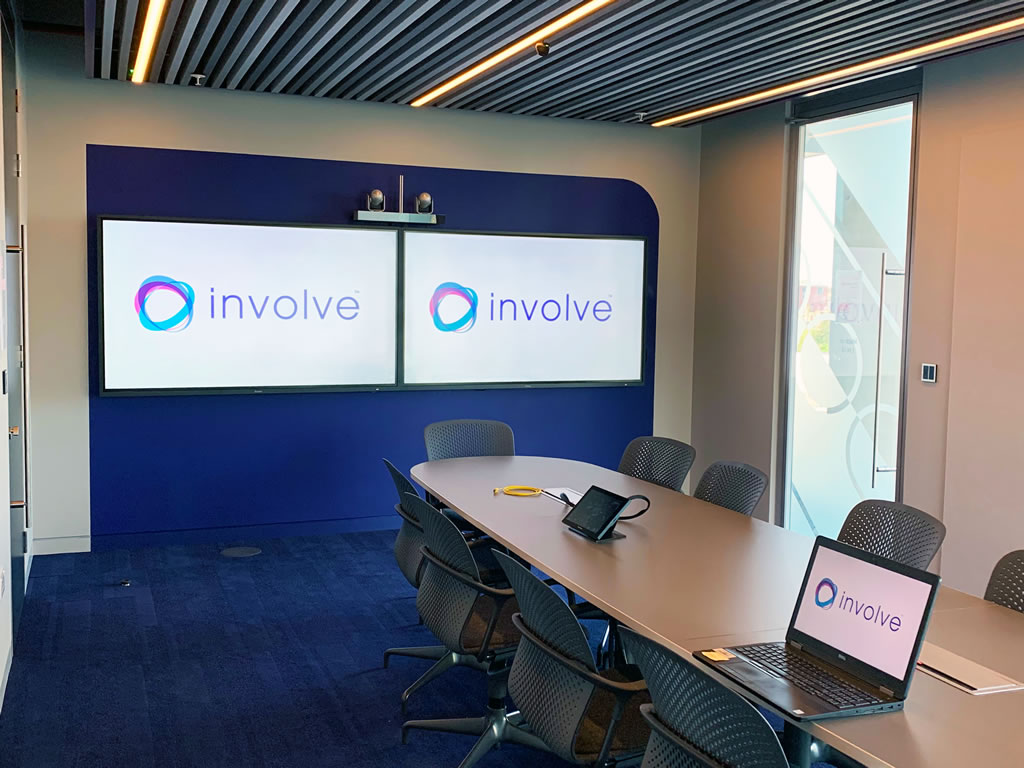 Audio Visual Meeting Rooms