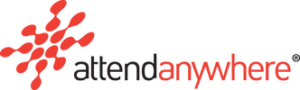 Attend Anywhere Logo
