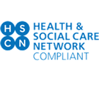 Health & Social Care Network Compliant