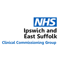 Ipswich and East Suffolk CCG