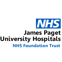 James Paget university Hospitals NHS Foundation Trust