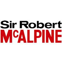 Sir Robert McApline